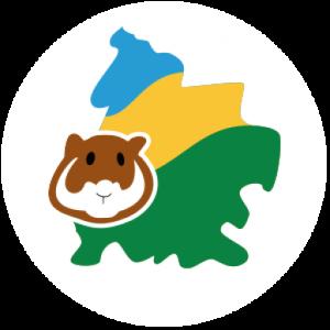 Aangepast Headerslider natuurrijk limburg zuid logo